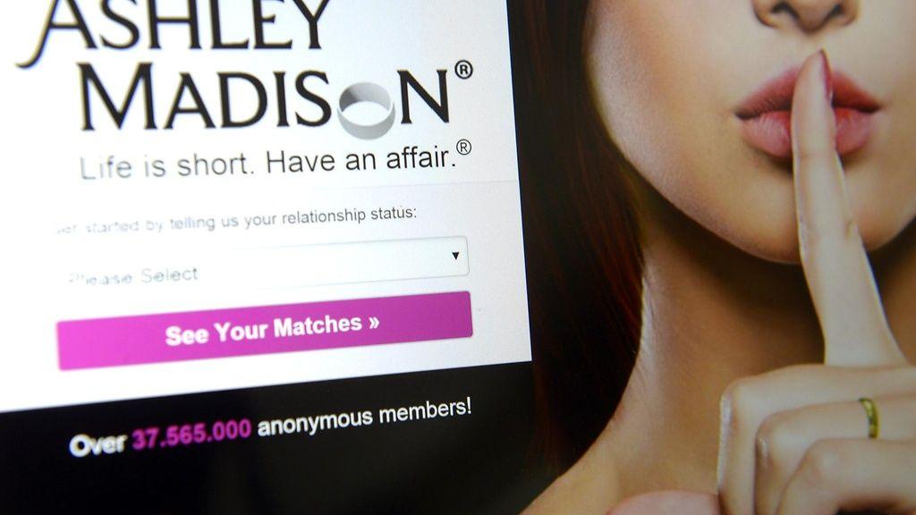 Las 20 contraseñas más populares de Ashley Madison 28