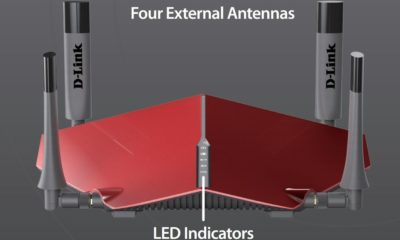 D-Link presenta el nuevo AC3150 Ultra Wi-Fi Router 33