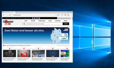 Microsoft utiliza Bing para recomendar Edge a los usuarios 63