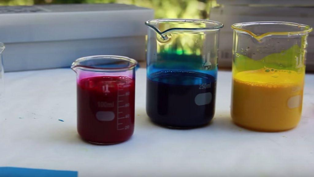 Cartuchos de tinta Epson dan aviso de vacíos cuando aún queda un 20% 29
