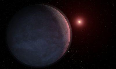 Vida en exoplanetas, una posibilidad real 54