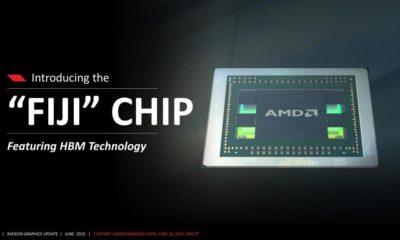 AMD no quiere cambios de especificaciones en las Radeon Nano 33