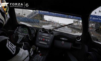 Forza Motorsport 6 a 60 FPS fijos en Xbox One 42