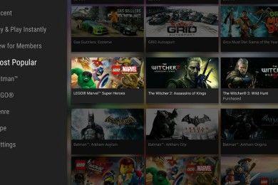 GeForce Now, otra apuesta por el juego en la nube