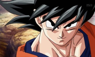 En vídeo: Crossover Goku vs Street Fighter 2, no te lo pierdas 49
