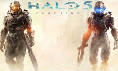Filtrado un nuevo tráiler de Halo 5: Guardians 45