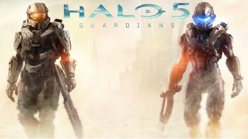 Filtrado un nuevo tráiler de Halo 5: Guardians 32