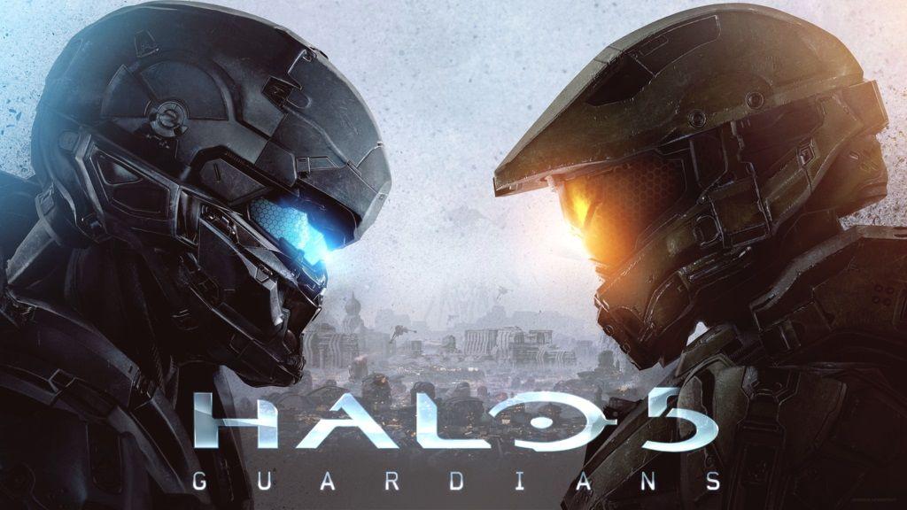 Halo 5 tendrá resolución dinámica, nuevo vídeo 32