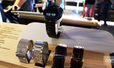 Llega a España el Huawei Watch Classic , el smartwatch más exclusivo 39