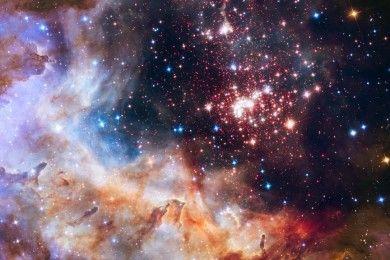 Déjate asombrar por las mejores composiciones del Hubble