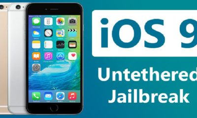 Jailbreak Untethered iOS 9, en vídeo 71
