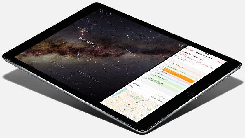 iPad Pro contra Surface Pro 3 ¿Competencia o muy distintos? 29