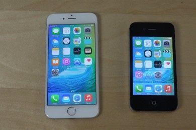 Mejora el rendimiento de iOS 9 con estos consejos