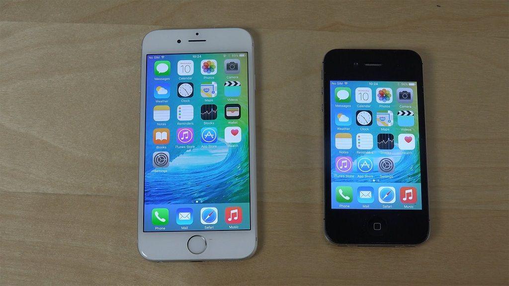 Mejora el rendimiento de iOS 9 con estos consejos 29