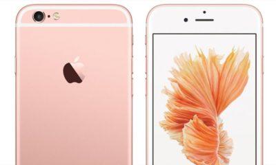 El iPhone 6s pasa varias pruebas de resistencia 119