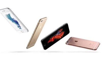 El iPhone 6s tiene 2 GB de RAM, detalles sobre el SoC A9 65