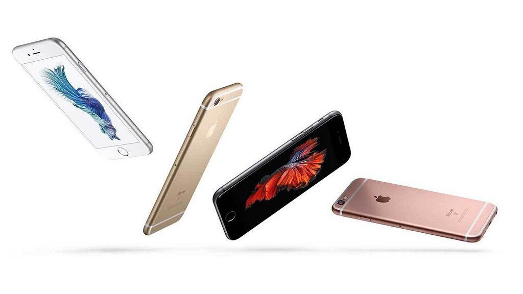 El iPhone 6s tiene 2 GB de RAM, detalles sobre el SoC A9 28