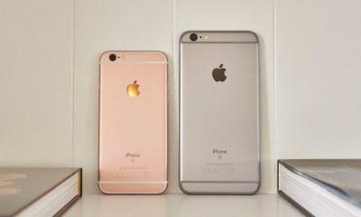 iPhone 6s llega el 9 de octubre, pruebas de rendimiento 69