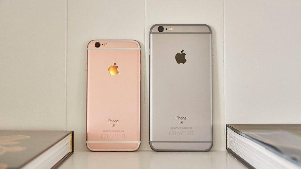 iPhone 6s llega el 9 de octubre, pruebas de rendimiento 28