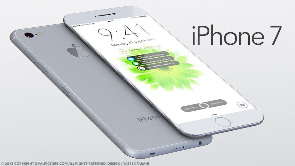El iPhone 7 abandonaría el metal por completo 29