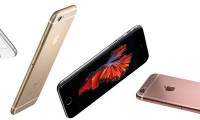 Apple presenta el iPhone 6s, características y precio 125
