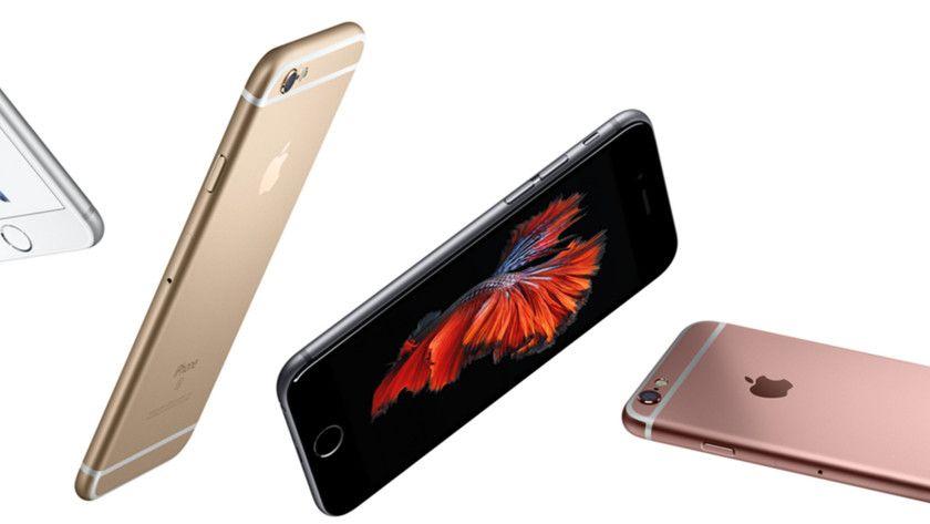 Apple presenta el iPhone 6s, características y precio 32