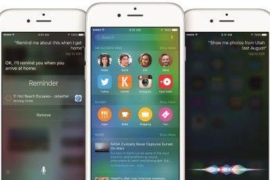 Hoy llega iOS 9, posible hora de llegada y novedades