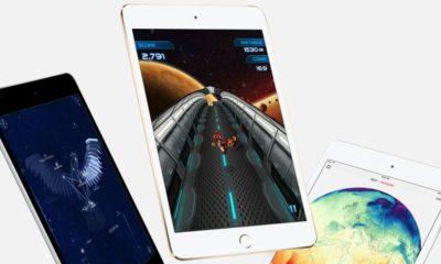 Oficial: Especificaciones y precio del iPad Mini 4 50
