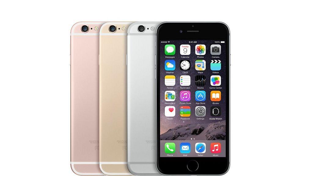 Este es el coste de fabricación del iPhone 6s 29