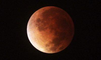 Luna de sangre el próximo 27 de septiembre 30