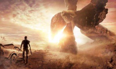 Primeras pruebas de rendimiento de Mad Max para PC 29