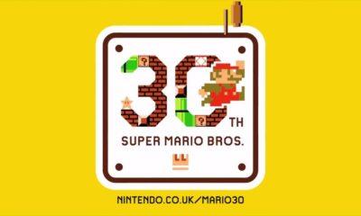 Miyamoto resuelve algunos de los mitos detrás de Mario 28
