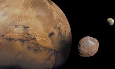La atmósfera de Marte y el agua, un gran misterio 89