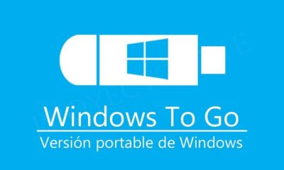 Cómo crear un USB Windows 10 To Go 30