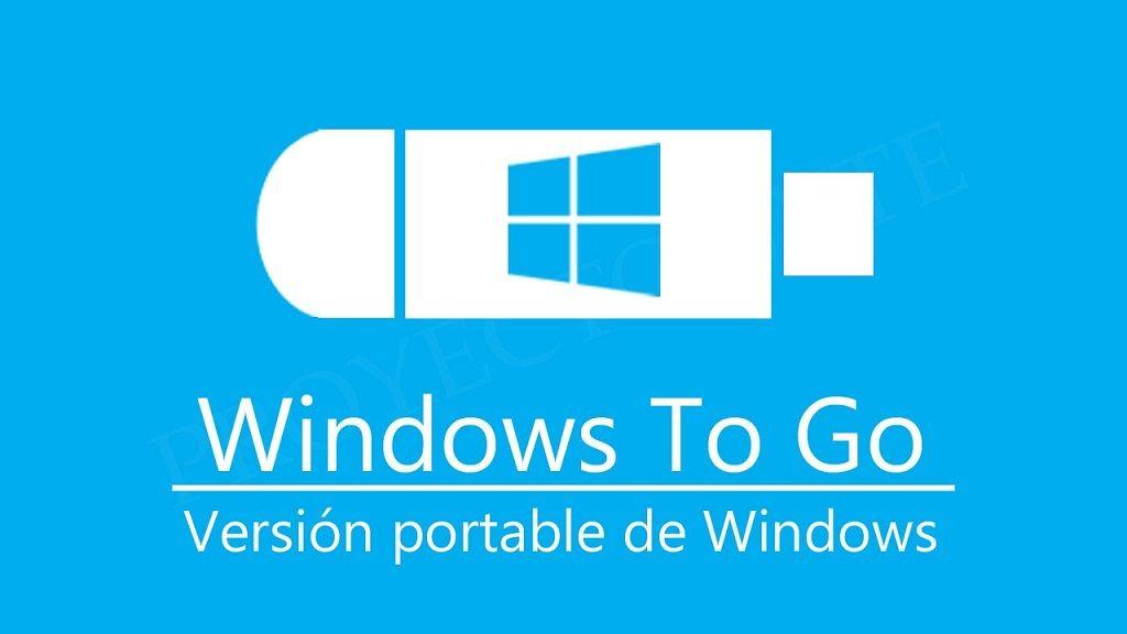 Cómo crear un USB Windows 10 To Go 29