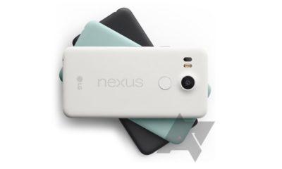 Saludad a los nuevos Nexus 5X y Nexus 6P de Google 71