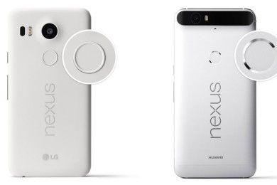 A Google se le va la mano con el precio del Nexus 5X