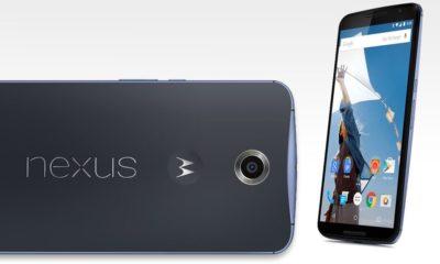 Nexus Protect Program, la respuesta de Google a Apple Care 31