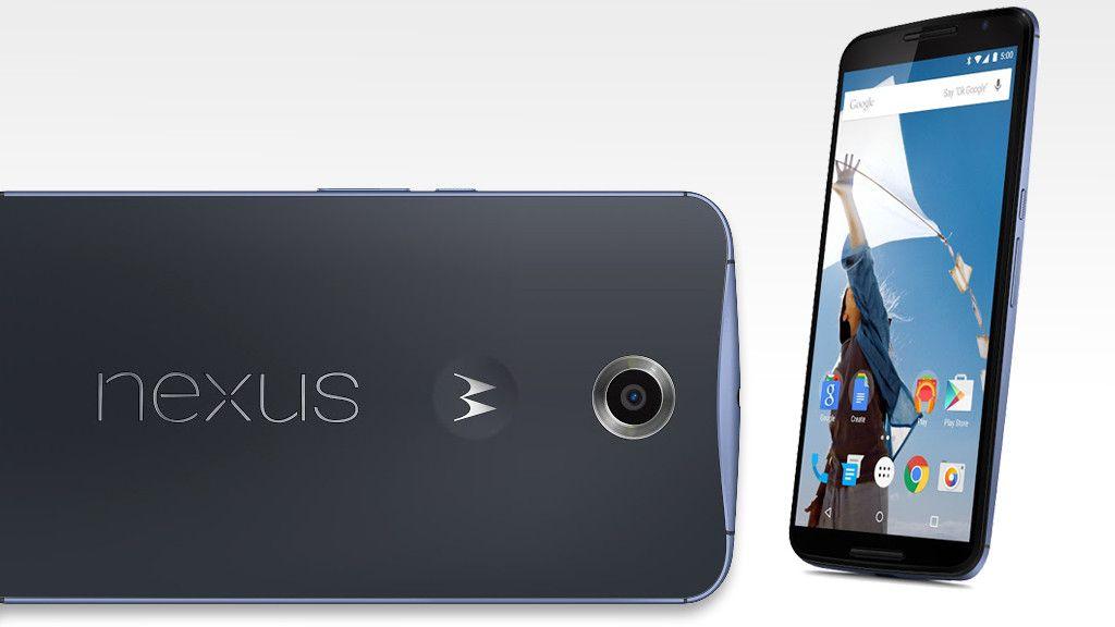 Nexus Protect Program, la respuesta de Google a Apple Care 29
