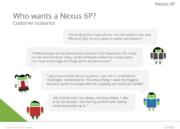Se filtran las características del Google Nexus 6P 34