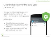 Se filtran las características del Google Nexus 6P 40