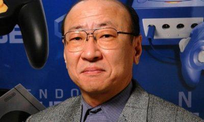 Nintendo ya tiene nuevo presidente, Tatsumi Kimishima 34