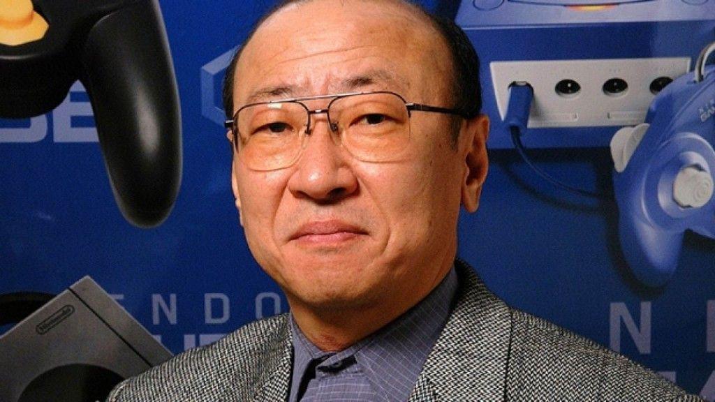 Nintendo ya tiene nuevo presidente, Tatsumi Kimishima 30