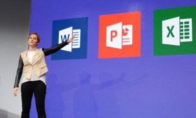 Office 2016 ya disponible en España, novedades y precios 42