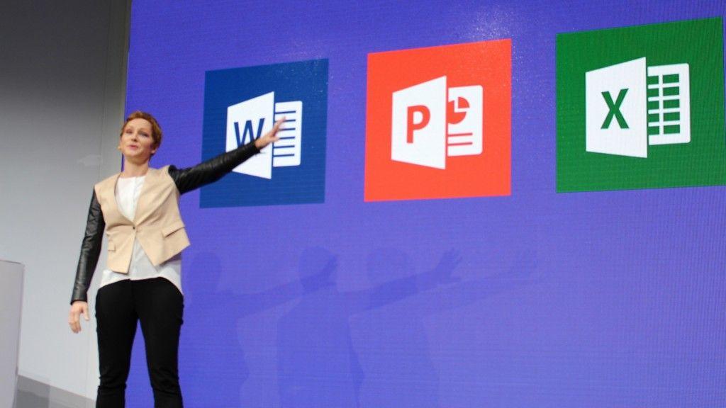 Office 2016 ya disponible en España, novedades y precios 29