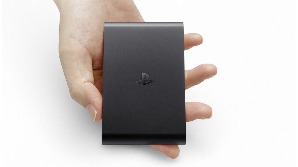 PlayStation Vita TV ha sido hackeada 29