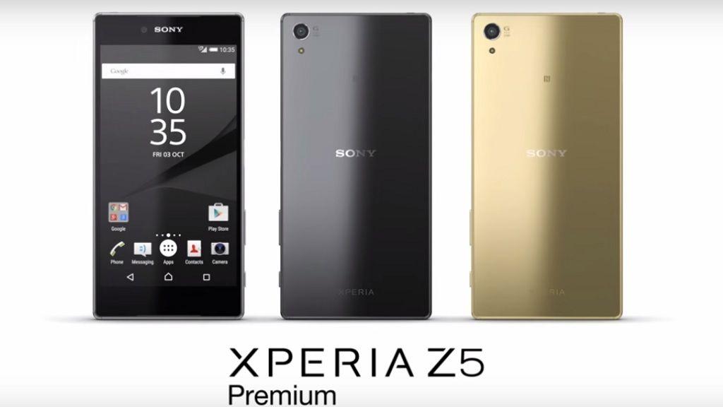 Sony Xperia Z5 Premium, primer smartphone 4K 29