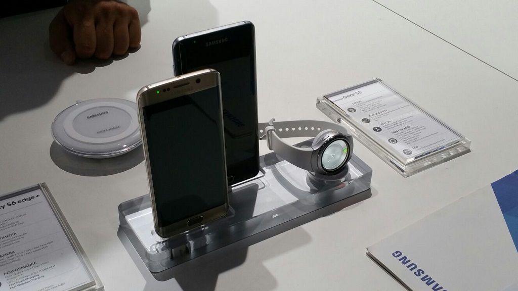 Samsung Gear S2, un smartwatch brillante 36