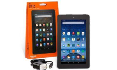 Anunciada oficialmente la tablet económica de Amazon 29