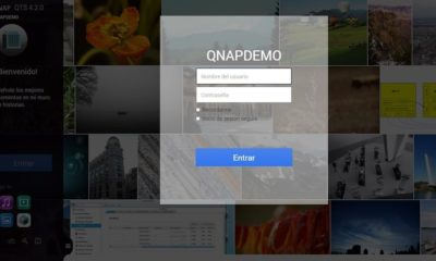 QNAP te permite probar su sistema operativo QTS 4.2 132
